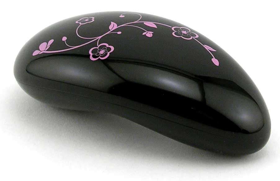 The Lelo Nea vibrator's design will have your friends clueless on its actual use. Photo from vibrators.com.