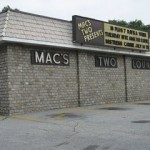 Mac's Two Lounge in North Billerica. Photo from petertips.blogspot.com.