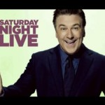 Alec Baldwin hosts SNL (Photo courtesy of NBC)