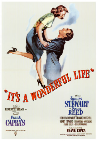 Queue Your Netflix With Class Ics It S A Wonderful Life The Quad