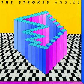 'Angles' cover art/ Courtesy of RCA Records
