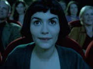 Amélie knows what's up (Photo courtesy of Miramax Films).