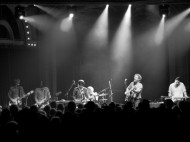 Blitzen Trapper at The Crystall Ballroom by Christian Reed via Wikimedia Commons