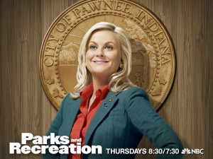 Parks and Recreation returns Sept. 22.