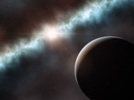T Cha Planet Formation