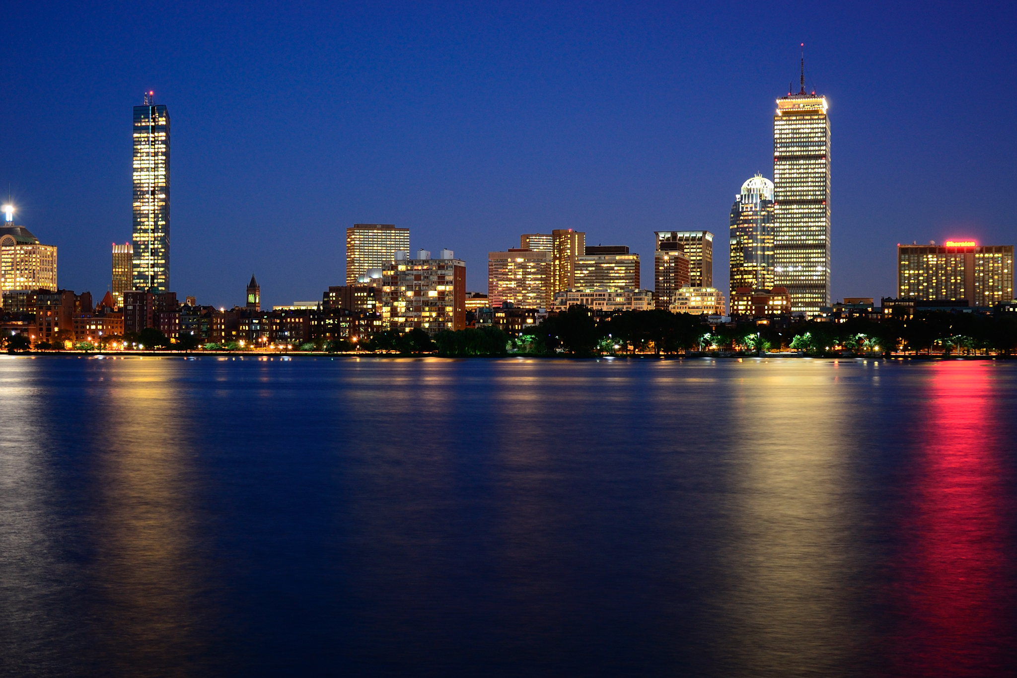 An Underaged Guide To Boston After Hours The Quad