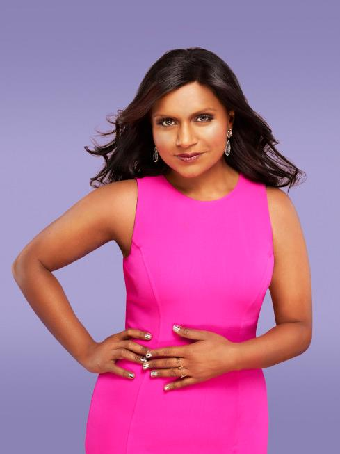 Mindy Kaling| Promotional Photo via FOX