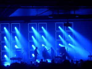 Metric at the Oprheum Theatre | Photo by Vijayta Narang