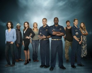 Last Resort on ABC. | Promotional Photo courtesy of ABC