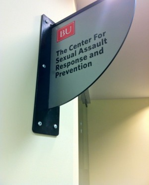 The Center for Sexual Assault Response and Prevention