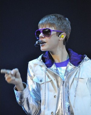 Justin Bieber. | Photo courtesy of Adam Sundana via Wikimedia Commons