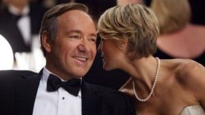 Kevin Spacey in 'House of Cards' | Photo Courtesy of Media Rights Capital