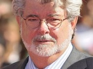 George Lucas, owner of Lucasfilm| via Wikimedia Commons user LeeGer