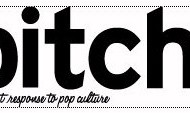 bitch Magazine: A Feminist Response to Pop Culture