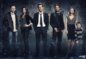 The Following. | Promotional photo courtesy of FOX