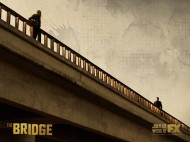FX's The Bridge | Promotional photo courtesy of FX.