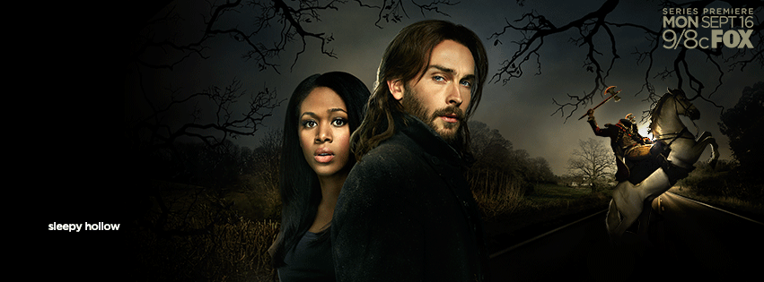 Review: Sleepy Hollow – The Quad