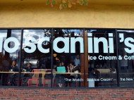 Toscanini's Ice Cream | Photo by Kara Korab