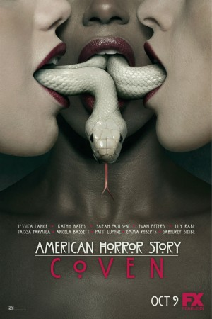 American Horror Story: Coven on FX   Promotional Photo Courtesy of FX