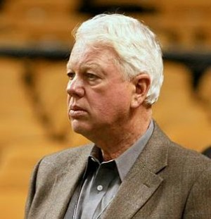 Bob Ryan | Photo courtesy of user AaronY via Wikimedia Commons