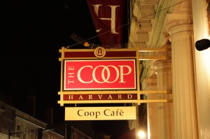 The COOP | Photo courtesy of Joseph Martelli