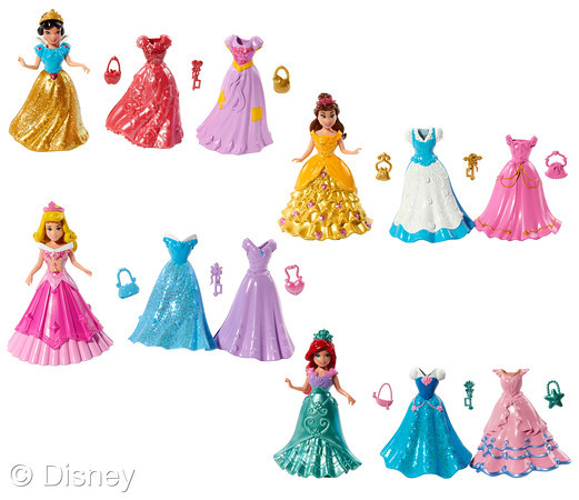 """To call Disney Princesses a """"craze"""" is an understatement. 