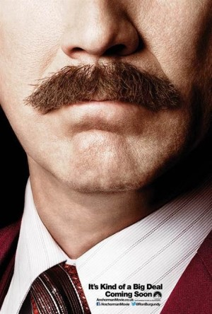 Anchorman 2: The Legend Continues  promotional photo courtesy of Paramount Pictures