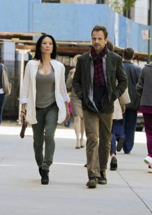 Elementary Screenshot | Promotional Photo from Elementary's website, http://www.cbs.com/shows/elementary/
