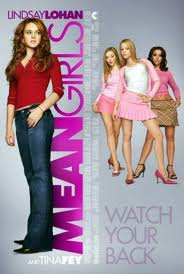 The official Mean Girls movie poster | Photo courtesy of Wikipedia