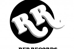 Rep Records Logo