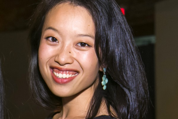 Emily Wang graduated from Harvard Business School this year. | Photo courtesy of Vinobly