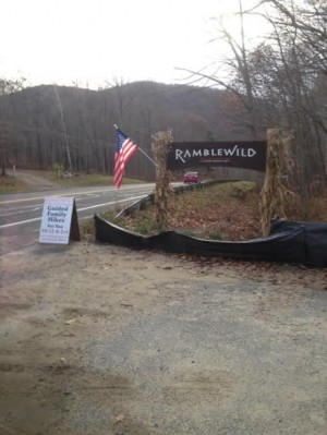 Ramblewild offers fun, adventure, and a few hours in the great outdoors all for an affordable price!