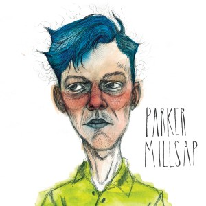 Parker Millsap album cover. | Photo courtesy of ParkerMillsap.com