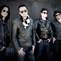 Scott Weiland and the Wildabouts. | Photo courtesy of scottweiland.com.